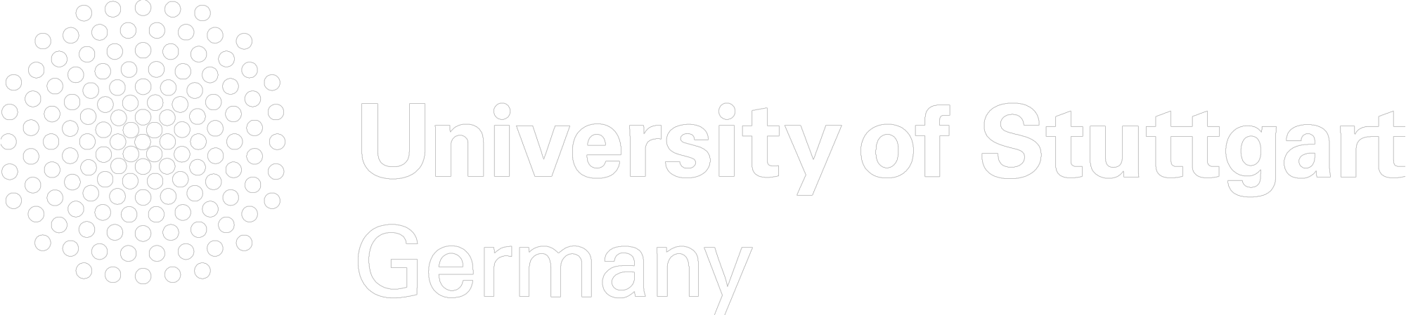 University of Stuttgart Logo